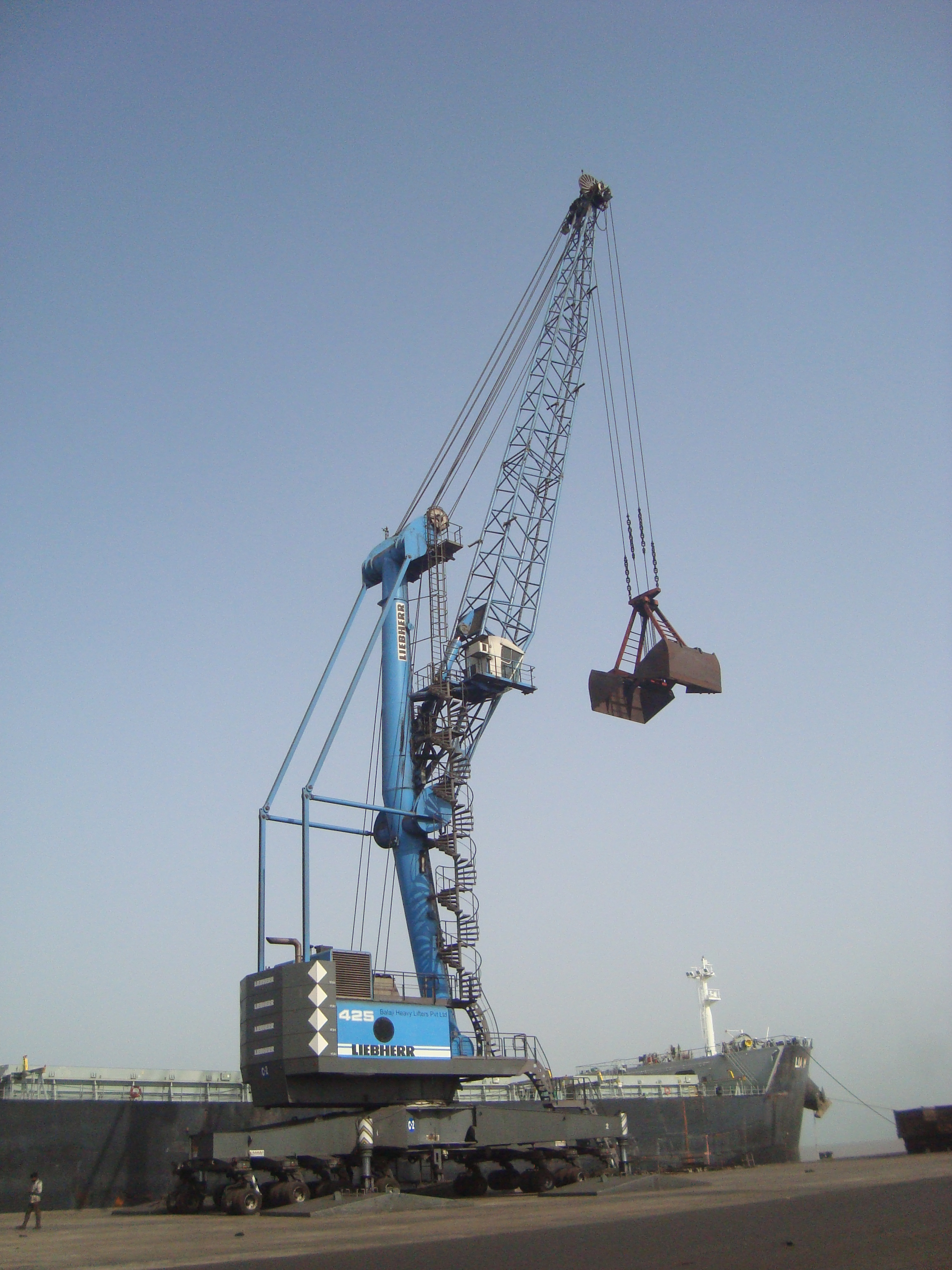 141336 - Balaji Heavy lifters.JPG